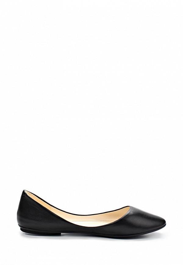 Туфли на плоской подошве Benta 19662-1: изображение 5