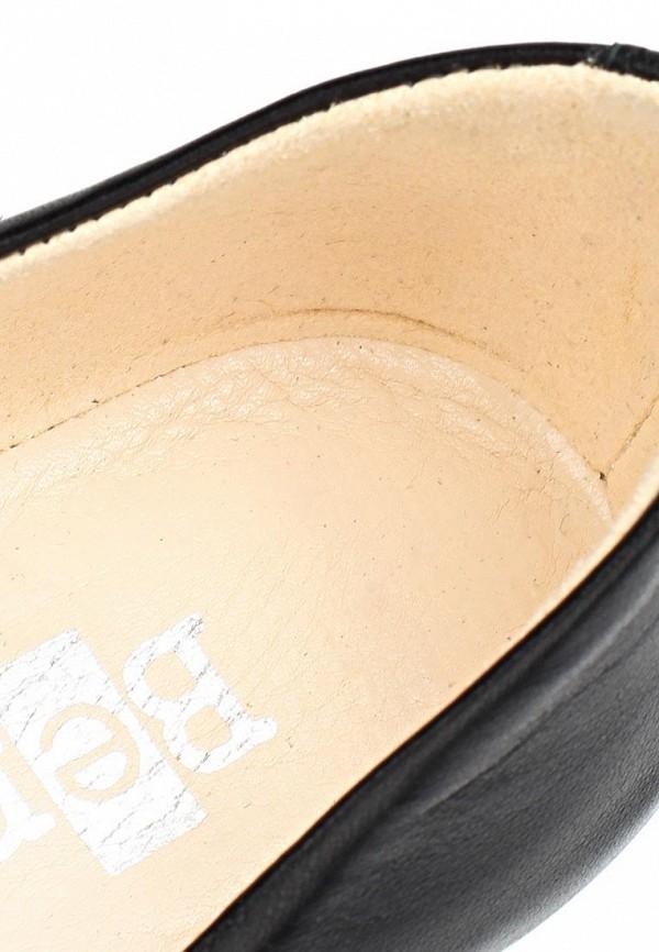 Туфли на плоской подошве Benta 19662-1: изображение 7