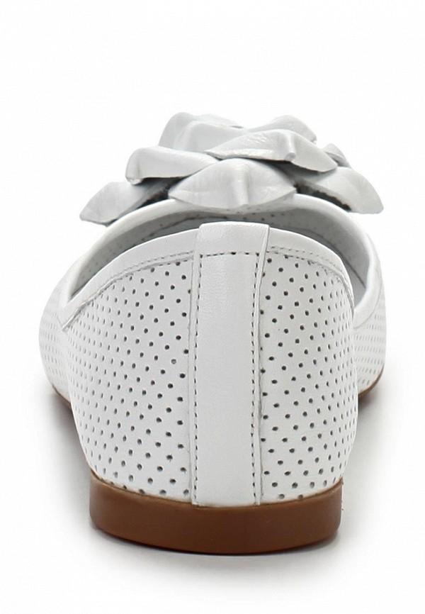 Женские балетки Benta 21335-6: изображение 9