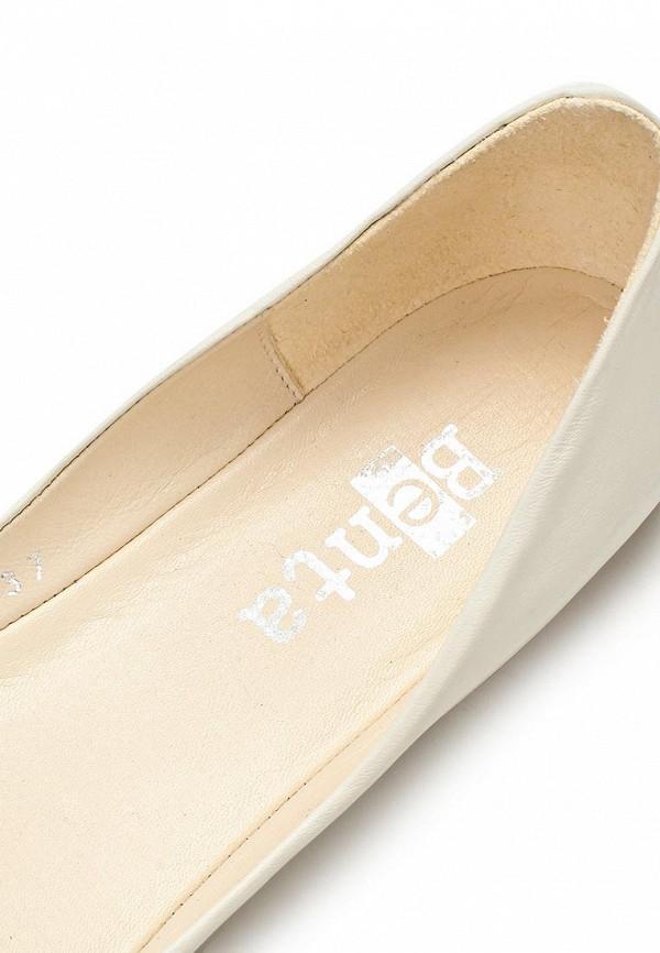 Женские балетки Benta 21656-5: изображение 7