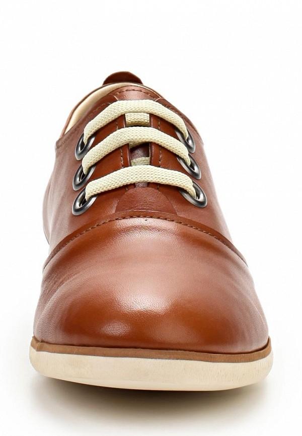 Женские ботинки Benta 21363-3: изображение 4