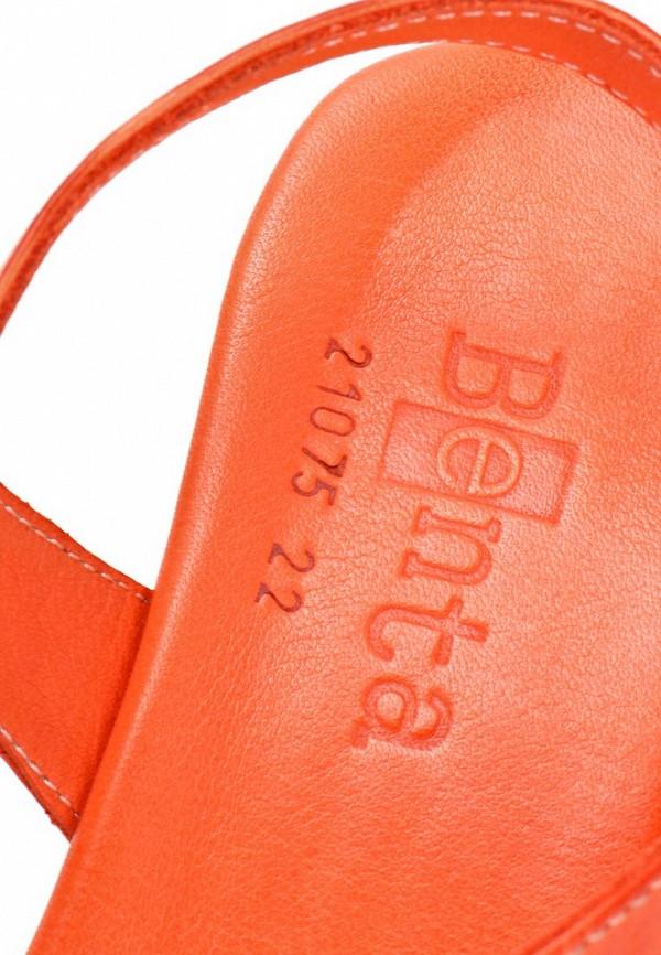 Женские сандалии Benta 21075-22: изображение 7