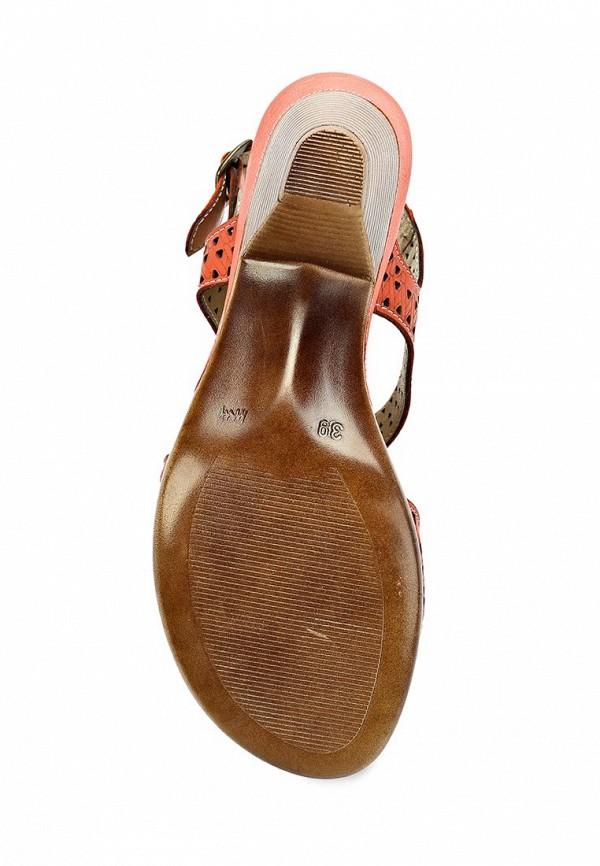 Босоножки на каблуке Benta 19572-22: изображение 4