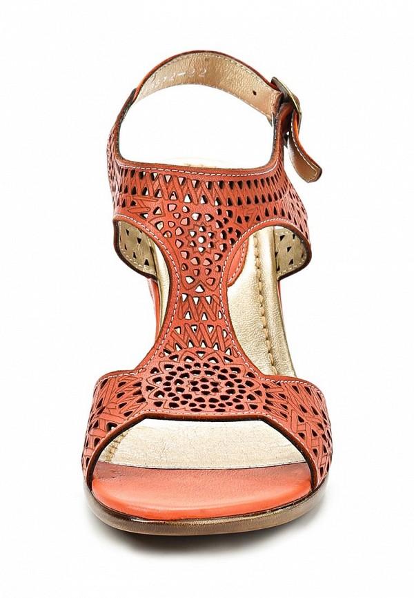 Босоножки на каблуке Benta 19572-22: изображение 6