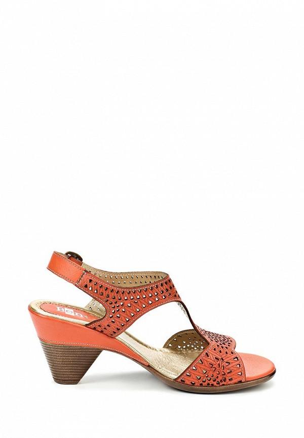 Босоножки на каблуке Benta 19572-22: изображение 8