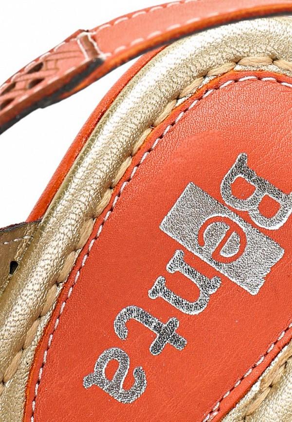 Босоножки на каблуке Benta 19572-22: изображение 12