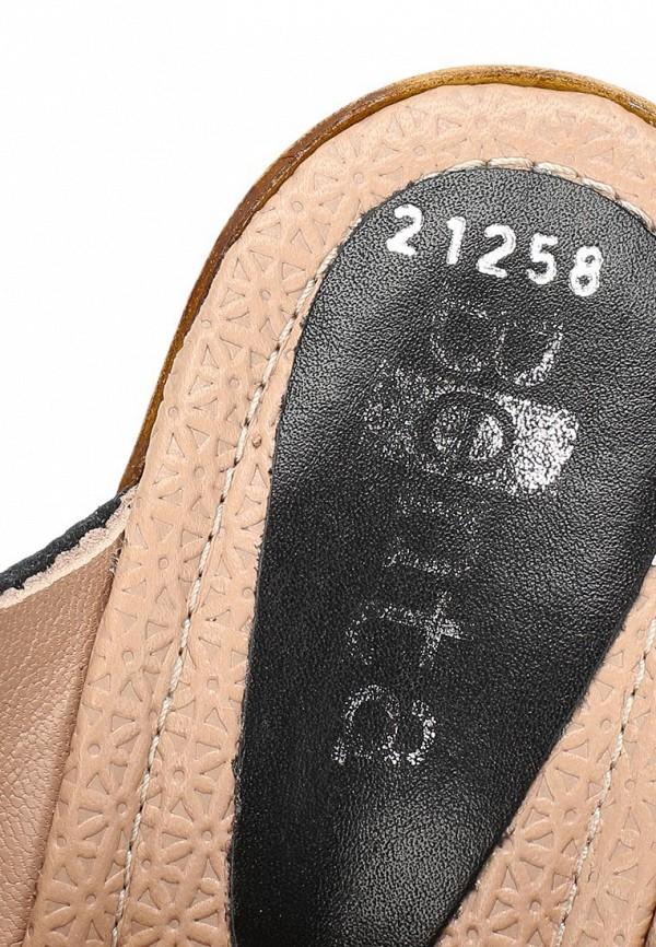 Женские сабо на платформе Benta 21258-1: изображение 12