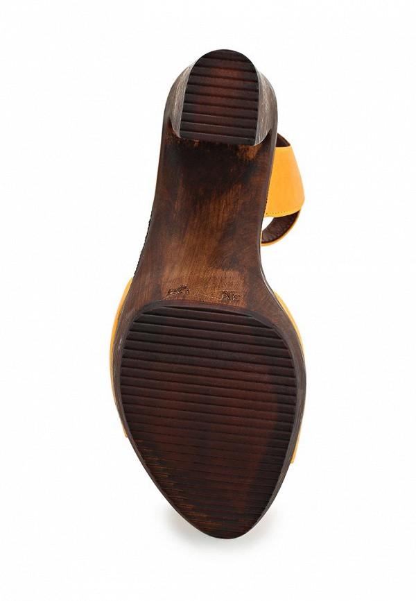 Босоножки на каблуке Benta 21508-26: изображение 8