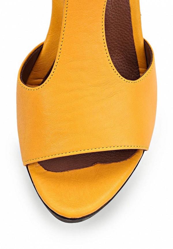 Босоножки на каблуке Benta 21508-26: изображение 10