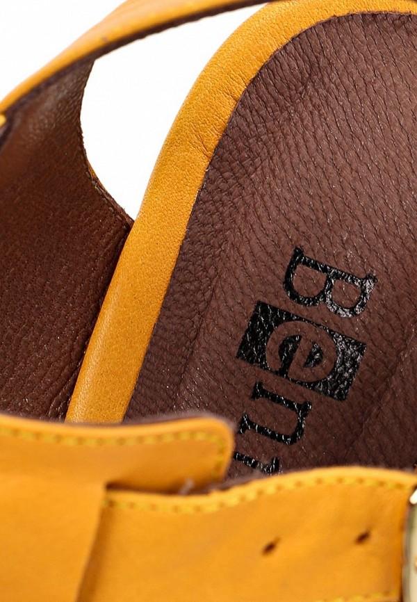 Босоножки на каблуке Benta 21508-26: изображение 12