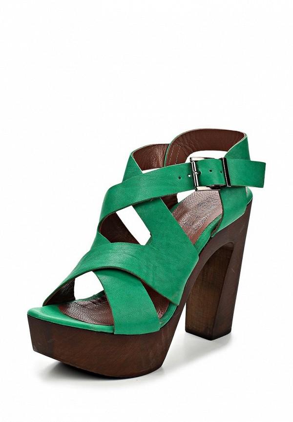 Босоножки на каблуке Benta 21511-12: изображение 2