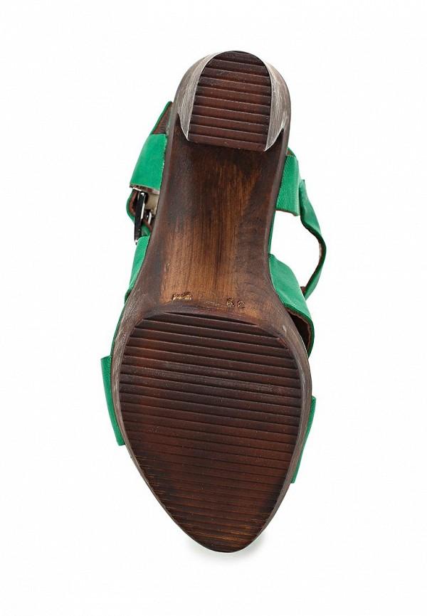 Босоножки на каблуке Benta 21511-12: изображение 4