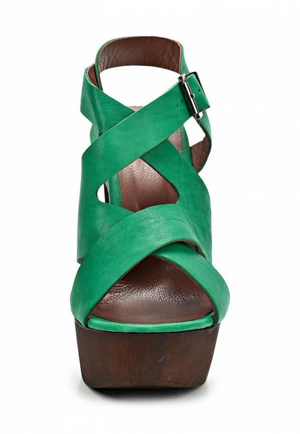 Босоножки на каблуке Benta 21511-12: изображение 6