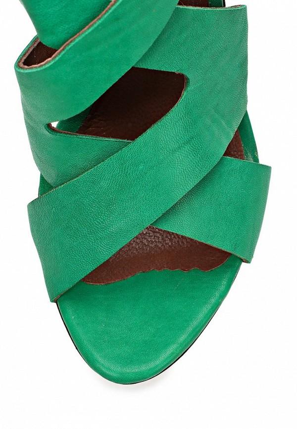 Босоножки на каблуке Benta 21511-12: изображение 10