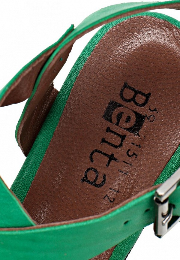 Босоножки на каблуке Benta 21511-12: изображение 12