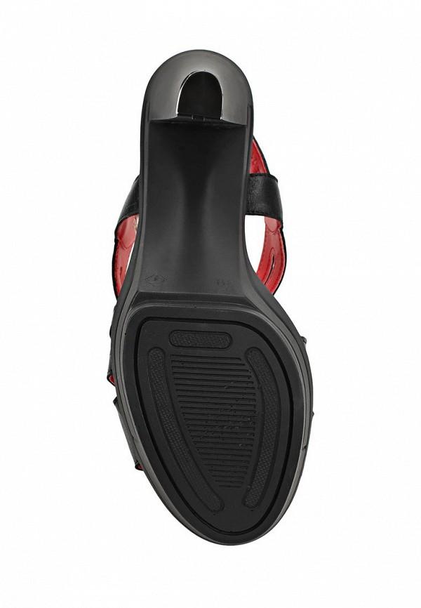 Босоножки на каблуке Benta 21756-1: изображение 2