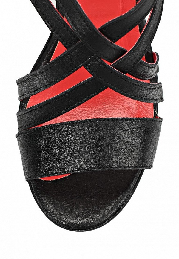 Босоножки на каблуке Benta 21756-1: изображение 5
