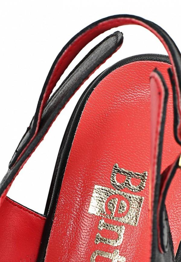 Босоножки на каблуке Benta 21756-1: изображение 6