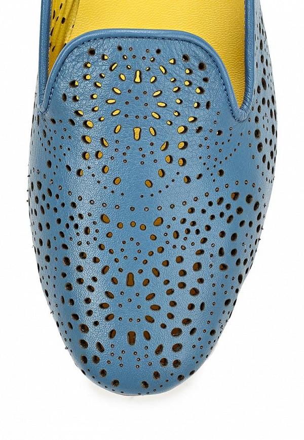 Женские лоферы Benta 21954-10: изображение 5