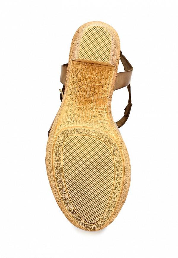 Босоножки на каблуке Benta 1014: изображение 4