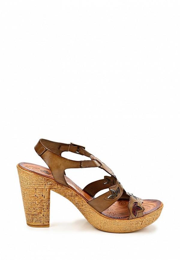 Босоножки на каблуке Benta 1014: изображение 8