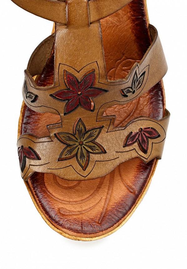 Босоножки на каблуке Benta 1014: изображение 10
