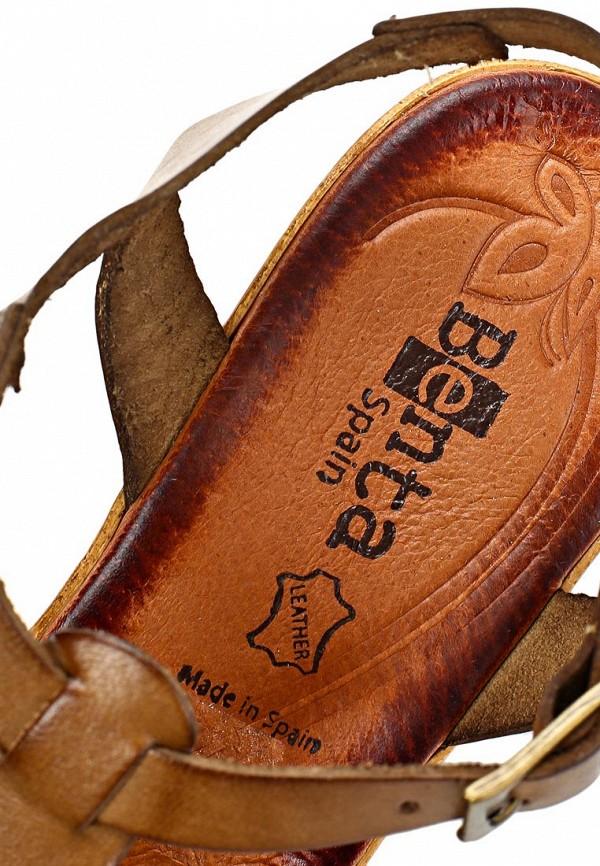 Босоножки на каблуке Benta 1014: изображение 12