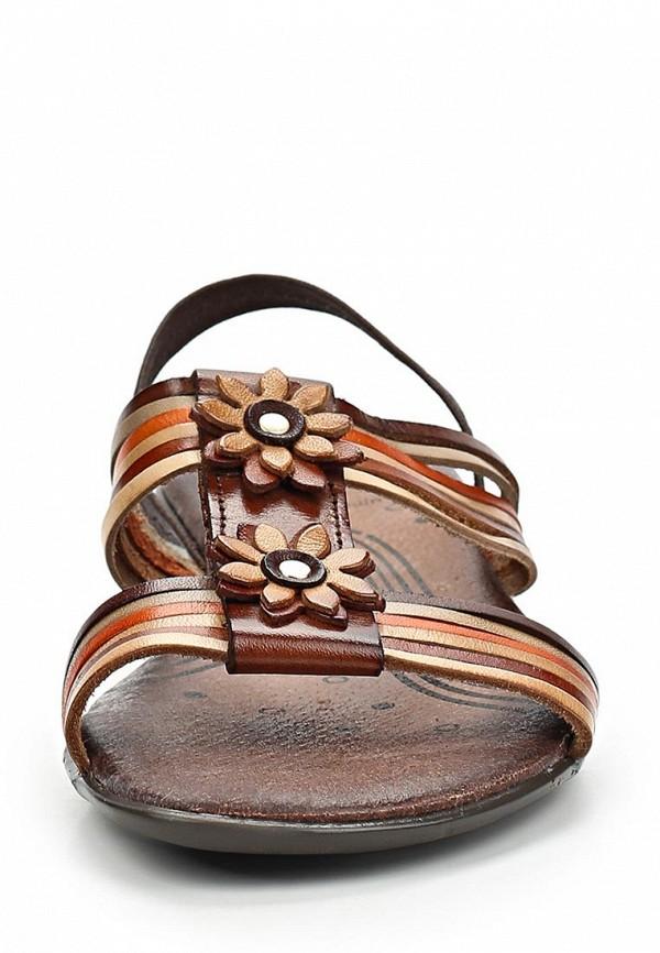 Женские сандалии Benta 1076: изображение 3