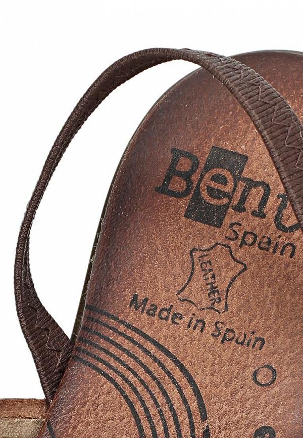 Женские сандалии Benta 1076: изображение 6