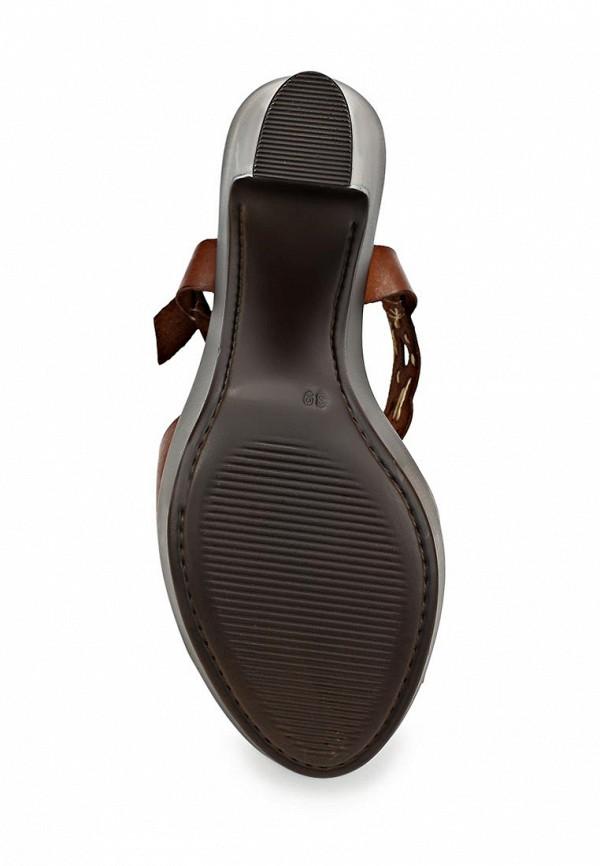 Босоножки на каблуке Benta 1125-2: изображение 4