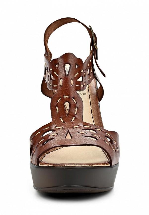 Босоножки на каблуке Benta 1125-2: изображение 6