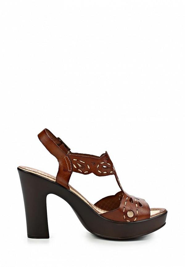 Босоножки на каблуке Benta 1125-2: изображение 8