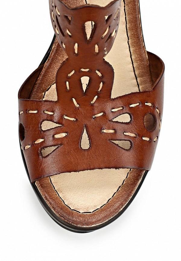 Босоножки на каблуке Benta 1125-2: изображение 10