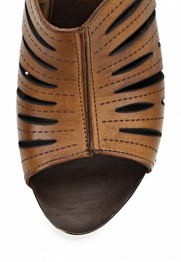 Женские сабо на каблуке Benta 2503: изображение 11