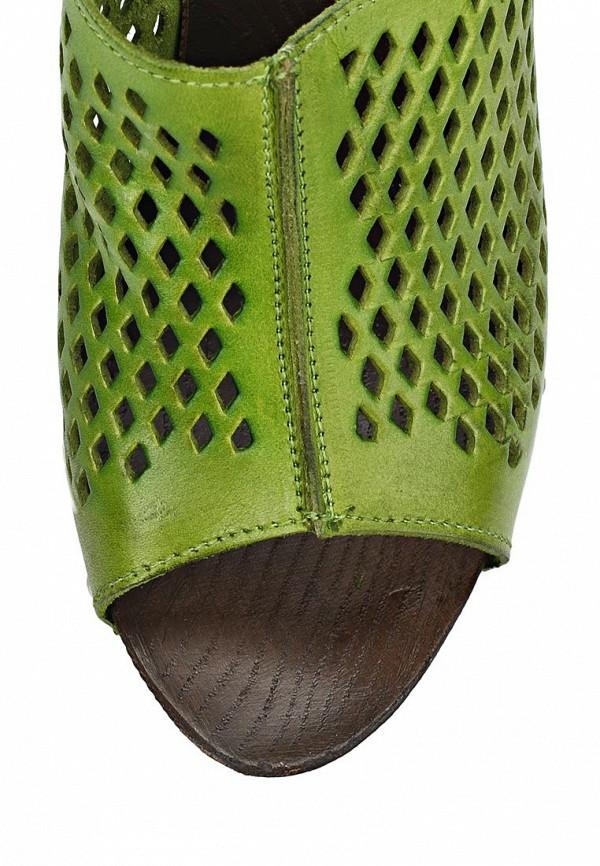 Женские сабо на каблуке Benta 3001: изображение 5