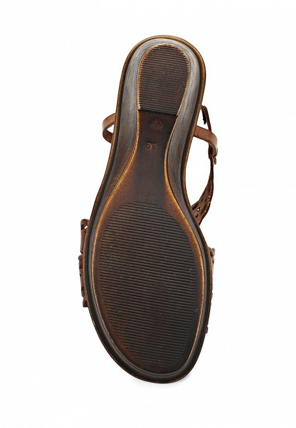 Босоножки на каблуке Benta 366: изображение 4