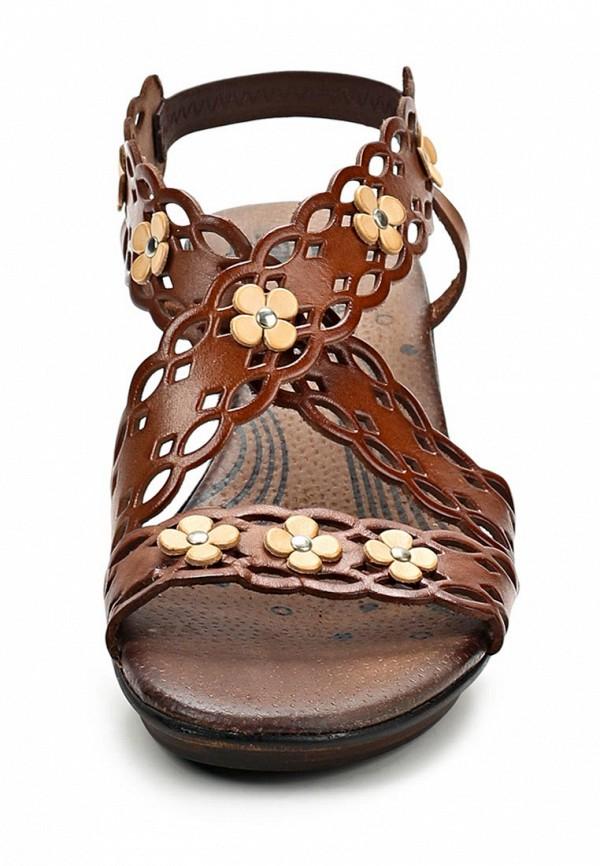 Босоножки на каблуке Benta 366: изображение 6