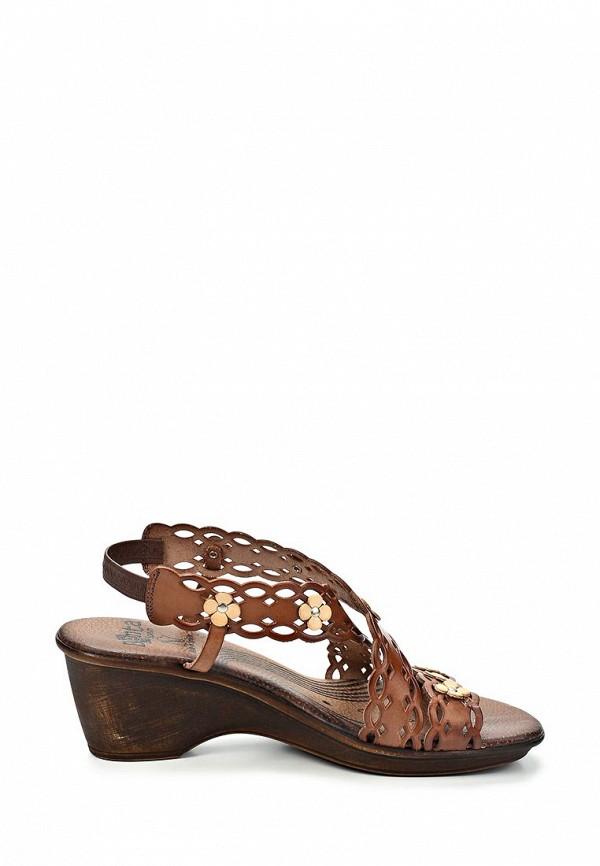 Босоножки на каблуке Benta 366: изображение 8