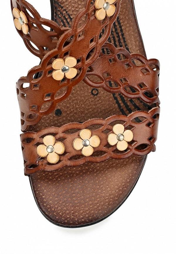 Босоножки на каблуке Benta 366: изображение 10