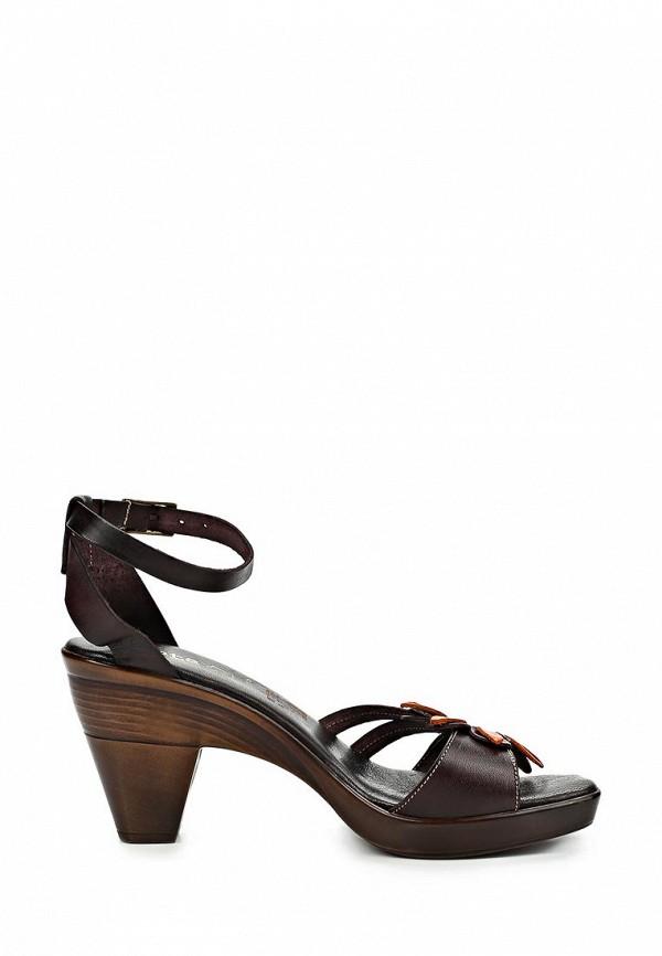 Босоножки на каблуке Benta 806: изображение 8