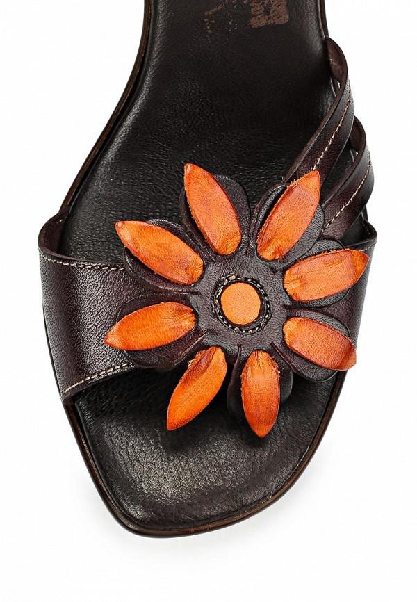 Босоножки на каблуке Benta 806: изображение 10