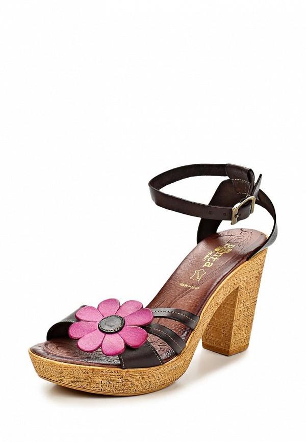 Босоножки на каблуке Benta 806: изображение 14