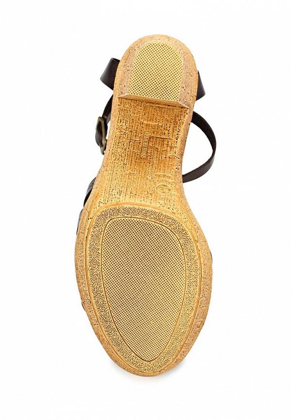 Босоножки на каблуке Benta 806: изображение 16