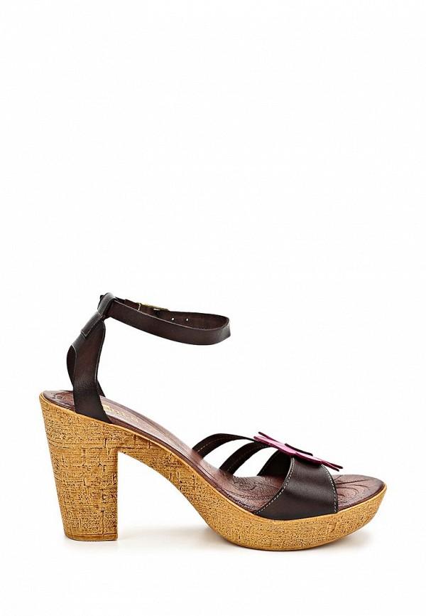 Босоножки на каблуке Benta 806: изображение 20
