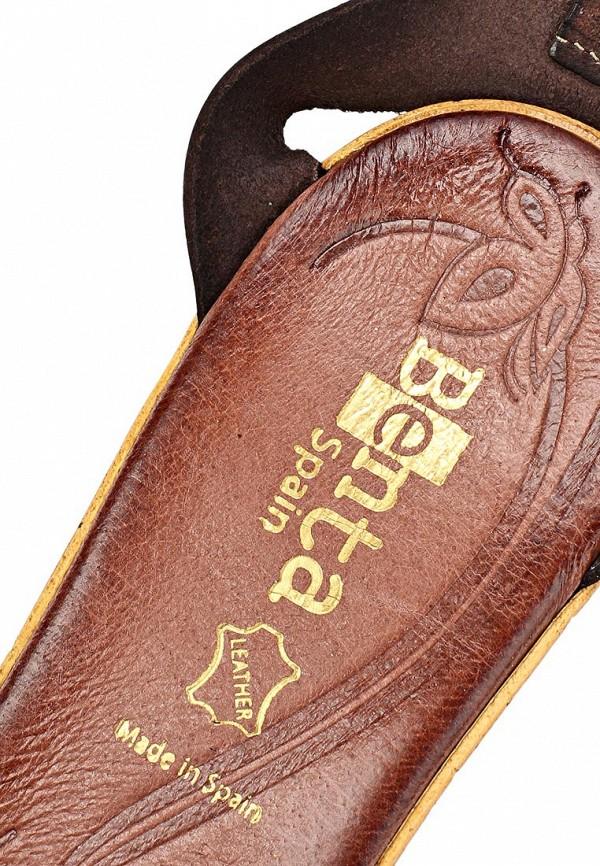 Босоножки на каблуке Benta 806: изображение 24