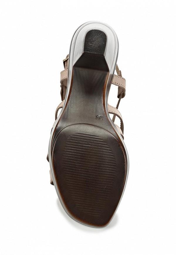 Босоножки на каблуке Benta 915: изображение 4