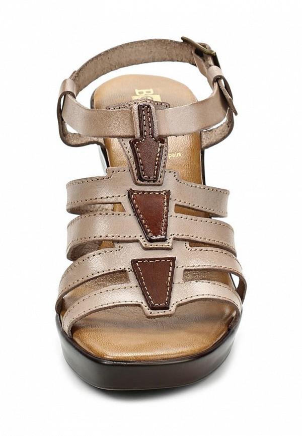 Босоножки на каблуке Benta 915: изображение 6