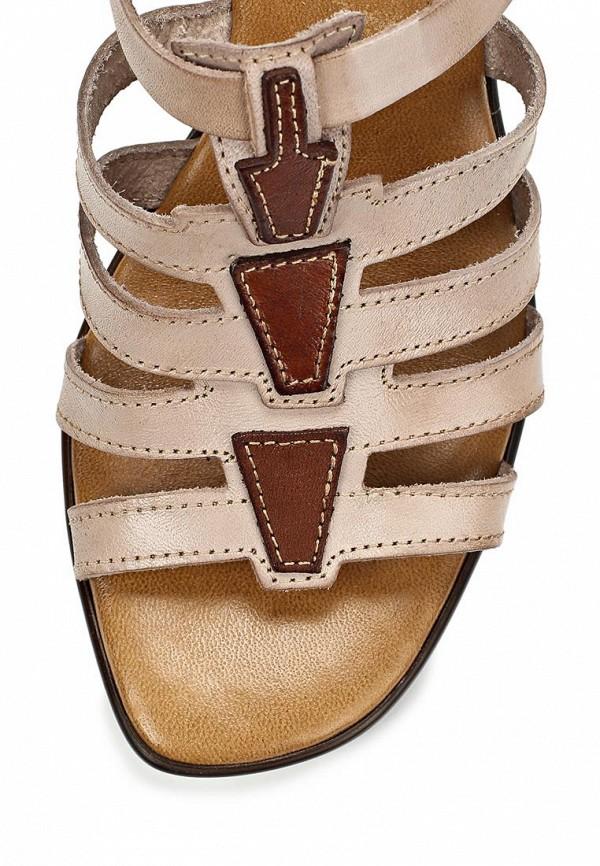 Босоножки на каблуке Benta 915: изображение 10