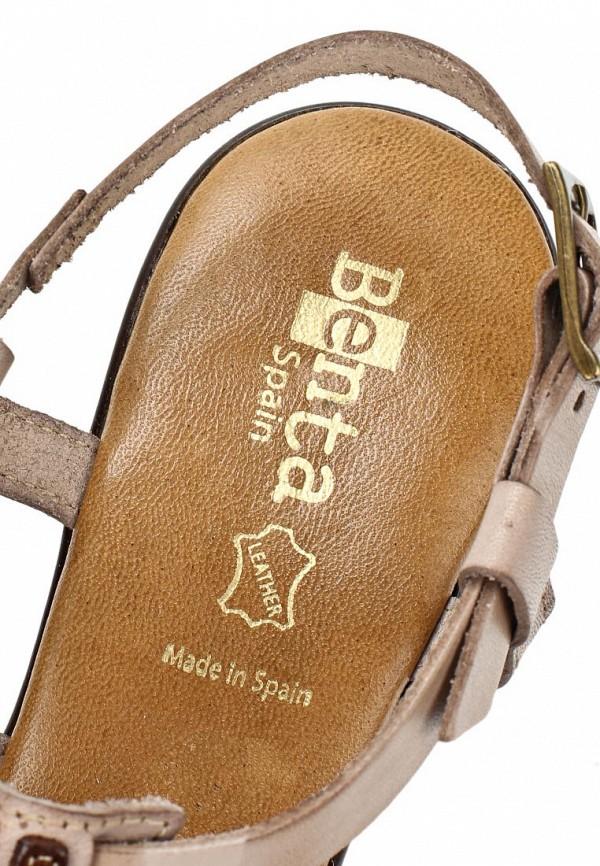 Босоножки на каблуке Benta 915: изображение 12