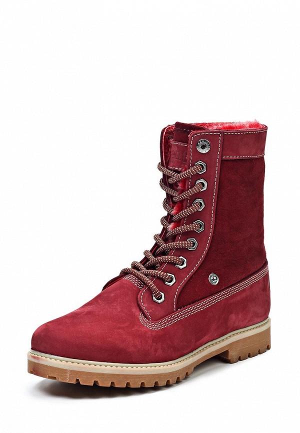 Женские ботинки Benta 18176-68: изображение 1
